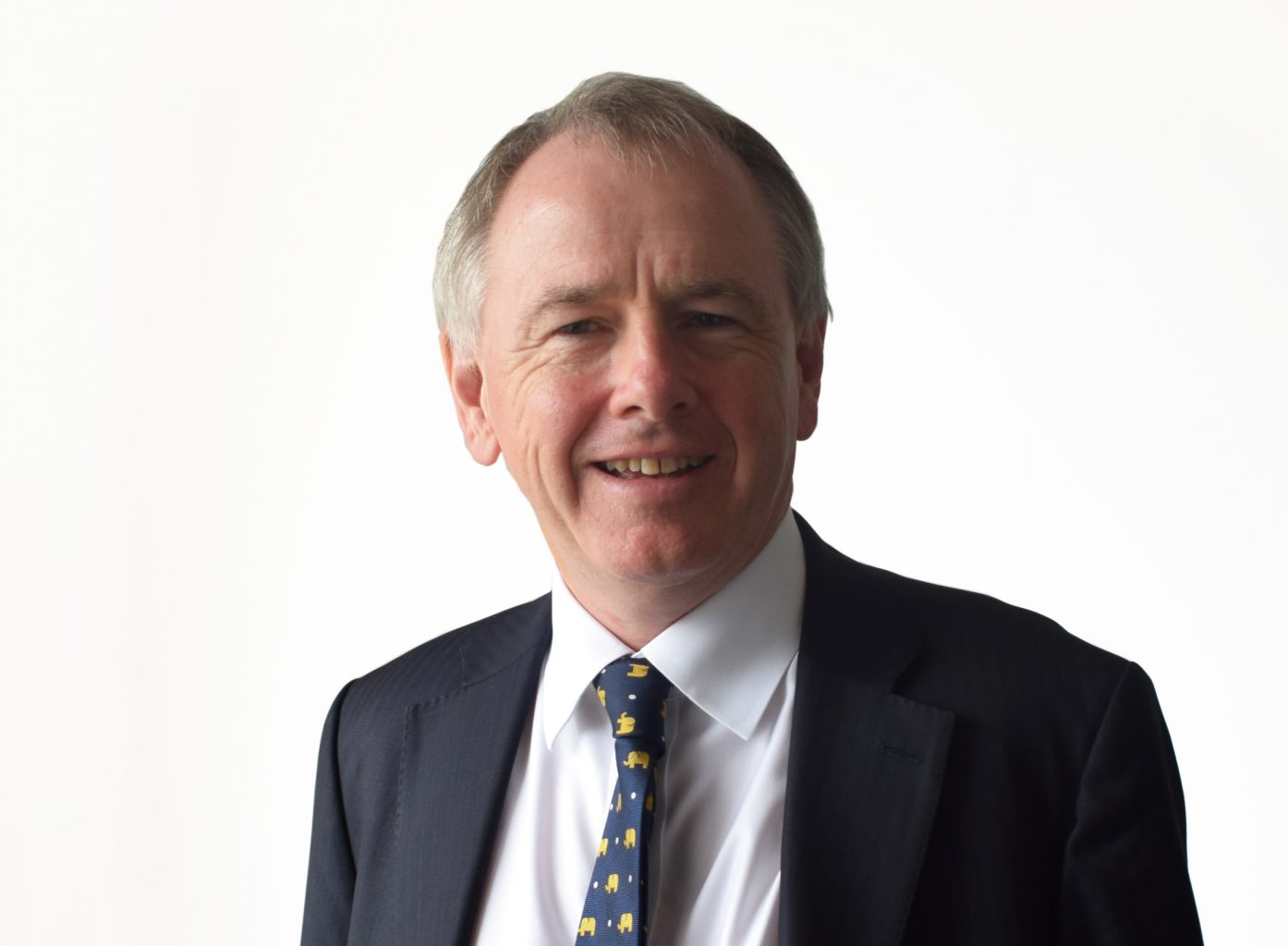 Mark Gray | Non Executive Director