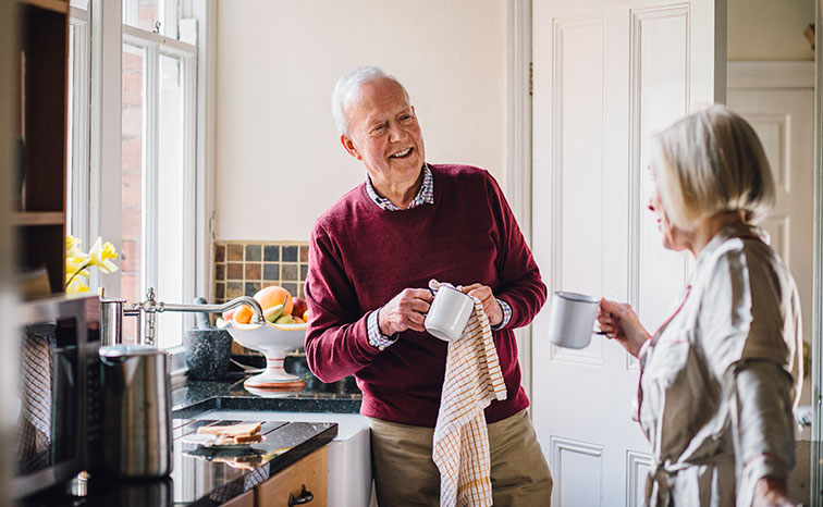 Can I get a mortgage at age 75?